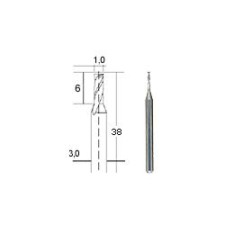 Proxxon HM-Multifräser, 1 mm