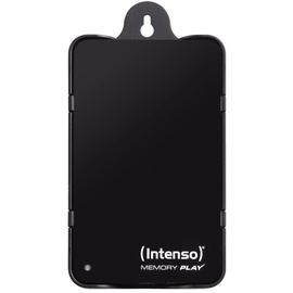 Intenso Memory Play 1 TB USB 3.0 schwarz