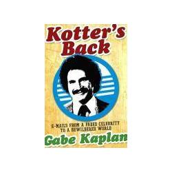 Kotter's Back