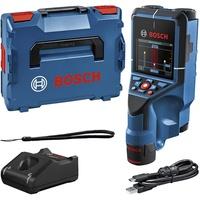 Bosch Professional Wallscanner D-tect 200 C 12 V L-Boxx (0601081601)