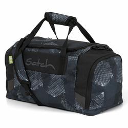 Satch Sporttasche 50 cm grey black