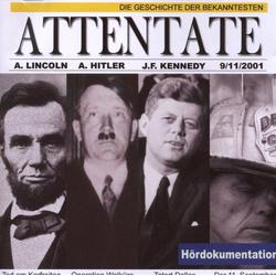 Attentate - Hördokumentation