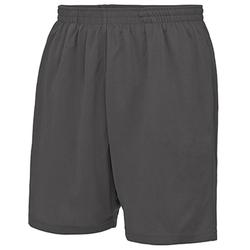 Cool Shorts | Just Cool Charcoal L