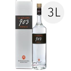 Bonaventura Maschio Grappa 903 Tipica 3L