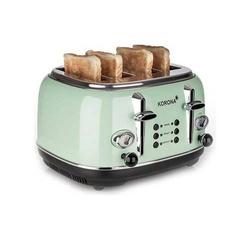 Korona electric Toaster 21675 mint