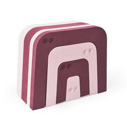 bObles® Ameisenbär, rosa