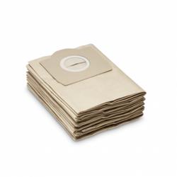 Kärcher Papierfilterbeutel (5er Pack)