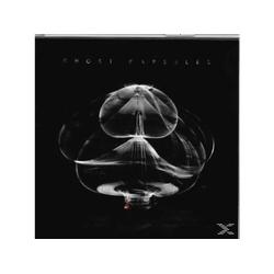 Ghost Capsules - (CD)