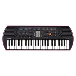 CASIO Keyboard Mini-Keyboard SA-78, mit 44 Minitasten