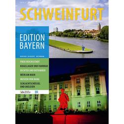 Schweinfurt als Buch von