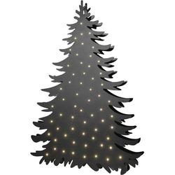 SOMPEX LED Baum Blacky 68 cm x 190 cm x 94 cm