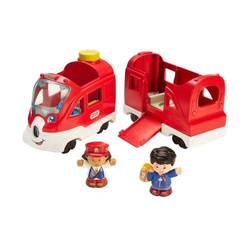Fisher Price Little People Zug FKW86