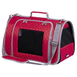 Nobby Tasche Kalina rot für Hunde