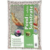 Velda Pond Substrate white 20 l