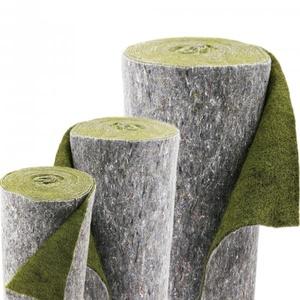 4m x 0,5m Ufermatte grün Böschungsmatte Teichrandmatte für die Teichfolie