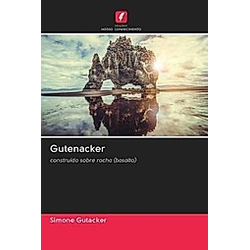 Gutenacker. Simone Gutacker  - Buch