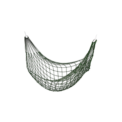 relaxdays Hängematte Netzhängematte für 1 Person
