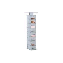 HTI-Living Aufbewahrungsbox Hänge Aufbewahrung mit Fächern, Aufbewahrung 18 cm x 105 cm x 30 cm