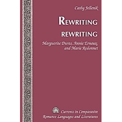 Rewriting rewriting. Cathy Jellenik  - Buch