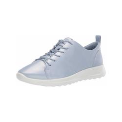 Sneakers Ecco hell-blau