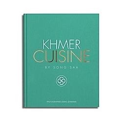 The Khmer Cuisine