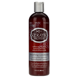 Hask Conditioner Keratin Protein Smoothing Conditioner