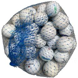 'Lakeballs Wilson Staff Dx2 soft 25er Netz Qualität AAA/AA'