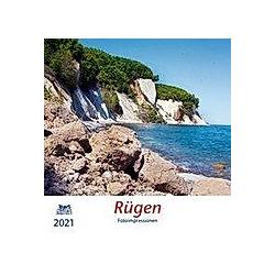 Rügen 2021