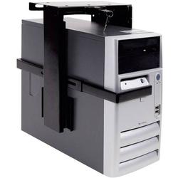 Dataflex PC Halterung Untertisch Top Grip 303 32.303 Schwarz Belastbar bis=20kg