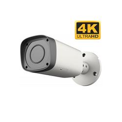 Goliath Intercom Goliath Videoüberwachung IP-Überwachungskamera (1x GOLIATH Starlight IP Kamera 4 MP Motorzoom POE, AV-IP207)