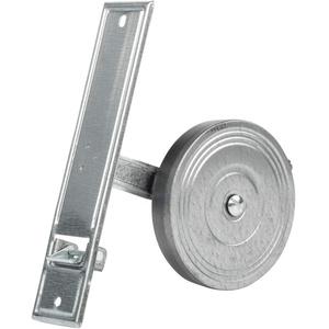 Schellenberg 50300 Einlasswickler Maxi für Rolladengurte mit 23 mm Breite, Lochabstand 18,5 cm, Unterputz Gurtwickler