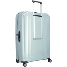 Samsonite Neopulse Spinner 81 cm / 124 l metallic mint