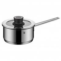 WMF VarioCuisine Stielkasserolle 16 cm mit Glasdeckel