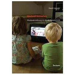 Wertvoll fernsehen. Kevin Leppek  - Buch