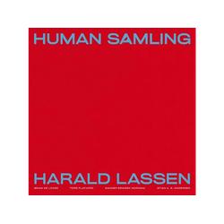 Harald Lassen - HUMAN SAMLING (Vinyl)