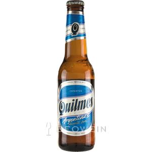 Quilmes 0,34 l