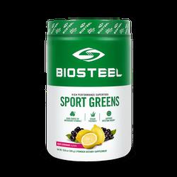Biosteels Sports Greens (306 G) - Acai Lemonade