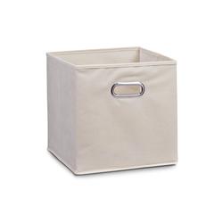 HTI-Living Aufbewahrungsbox Aufbewahrungsbox 32 Vlies (1 Stück), Aufbewahrungsbox weiß