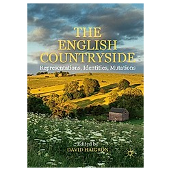 The English Countryside - Buch