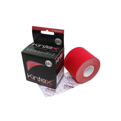 Kintex Kinesio Tape rot 5cm x 5m
