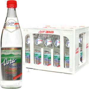 Osta Mineralwasser 18x0,5 l