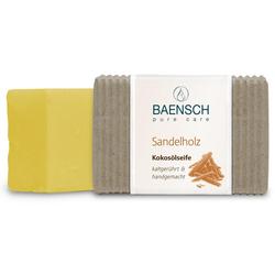 Baensch - Kokosseife - Sandelholz - 100 g
