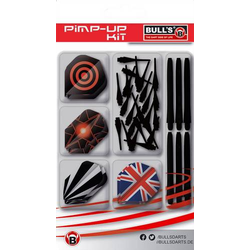 Bulls Pimp-Up Kit 58501