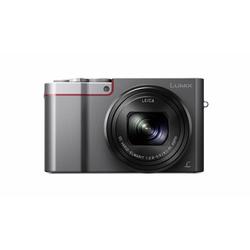 Panasonic DMC-TZ101 silber Kompaktkamera