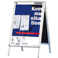 Franken Kundenstopper DIN A2 47cm x 96mm x 67mm 1St.