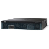 Cisco 2921 Integrated Services Router (CISCO2921/K9)