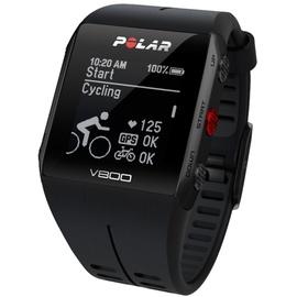 Polar V800 HR schwarz