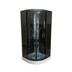 Duschkabine mit Hydromassagesäule NEU Modell Toronto 90 x 90cm