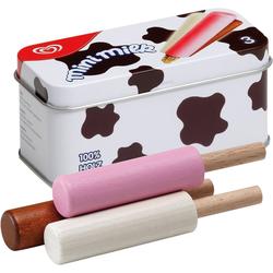 Erzi® Spiellebensmittel Spiellebensmittel Eis Mini Milk in der Dose