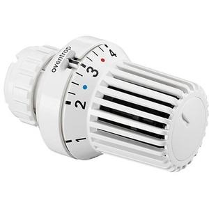 Oventrop Thermostatkopf mit Nullstellung, weiß Uni XD